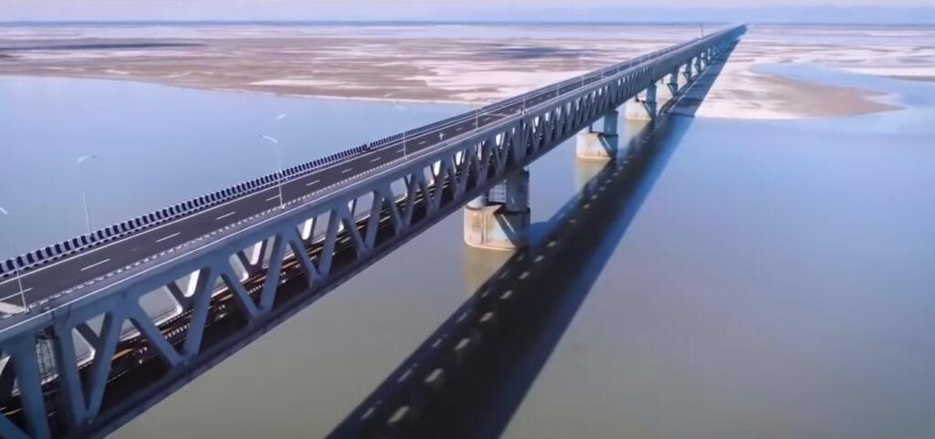 Bogibeel Bridge in Assamese1